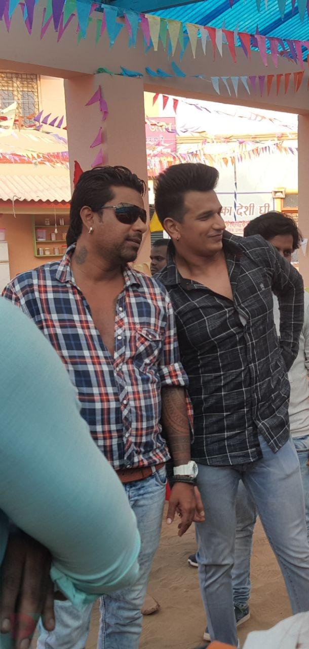 Raj Shinde