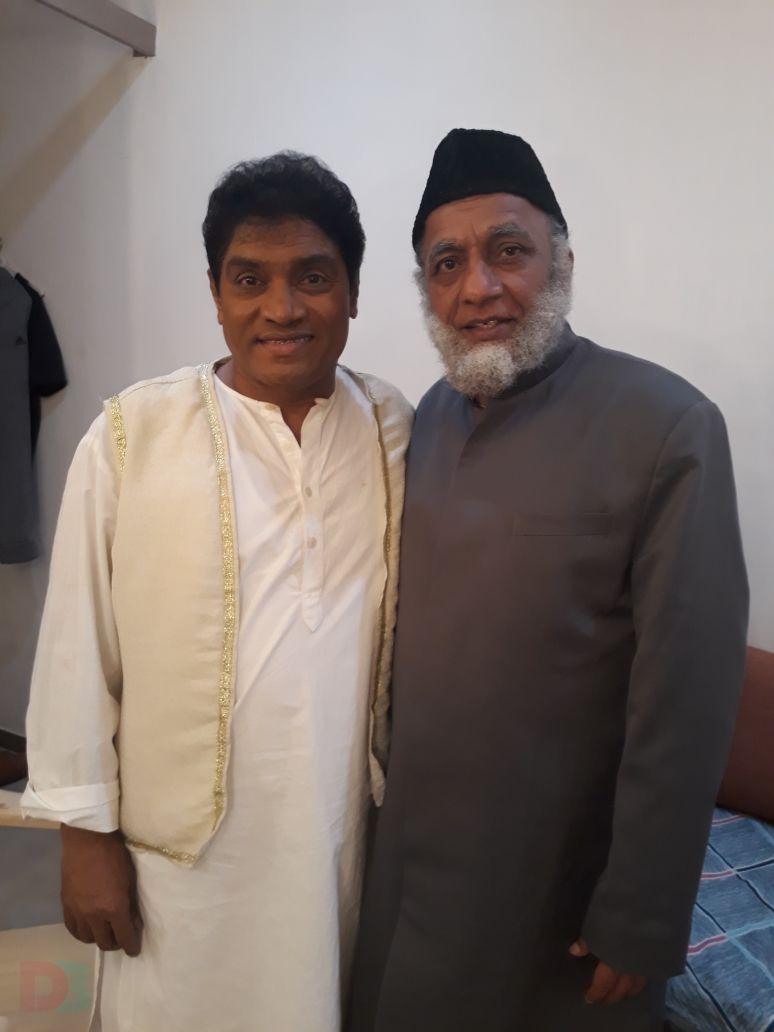 Banwari Lal Jhol