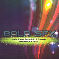 Bala SFX