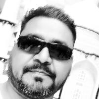 Ravi Tejpal